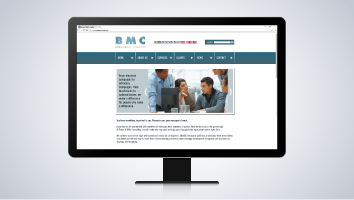 Bates & Mills Consulting Website