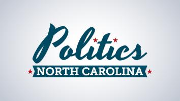 PoliticsNC Logo