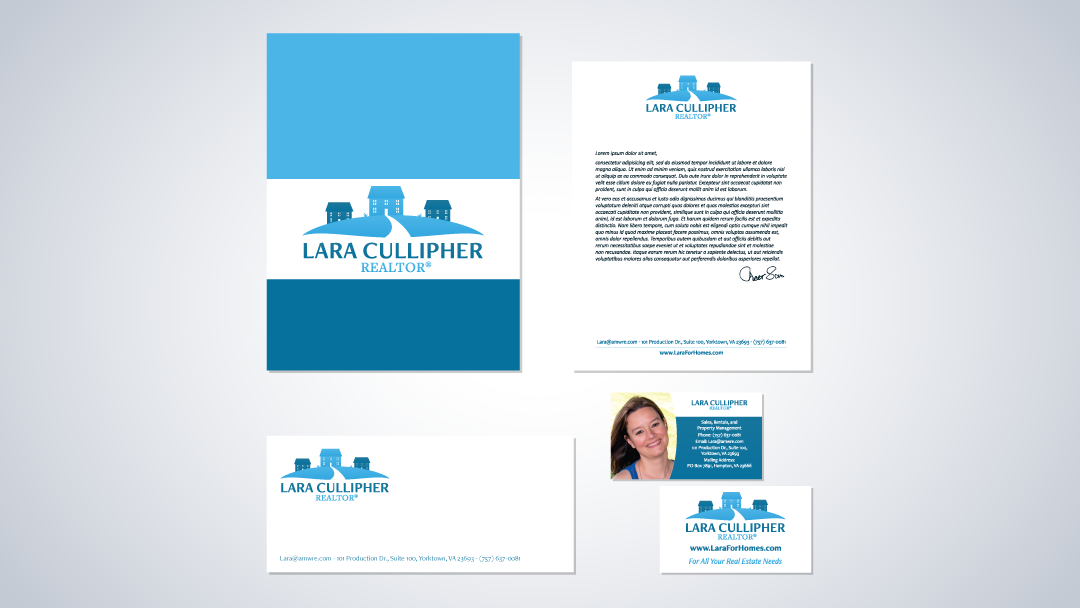 Lara Cullipher, REALTOR® Logo