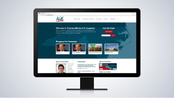 Thomas Mills NC Website