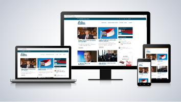 PoliticsNC Website