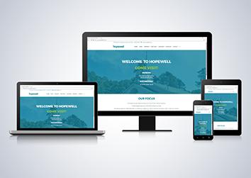 Hopewell Friends Website
